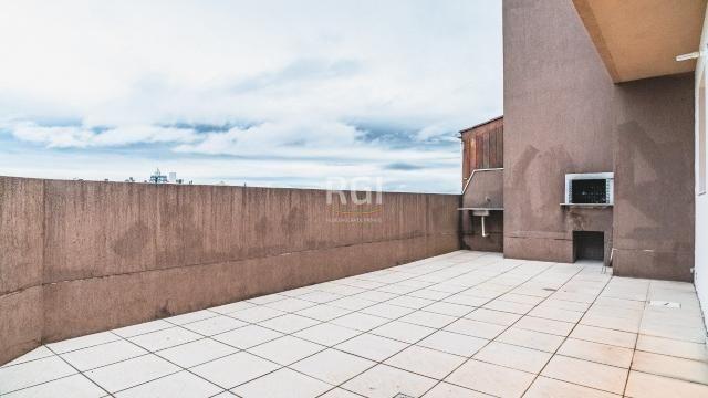 Apartamento à venda com 2 dormitórios em Vila jardim, Porto alegre cod:OT6666 - Foto 18