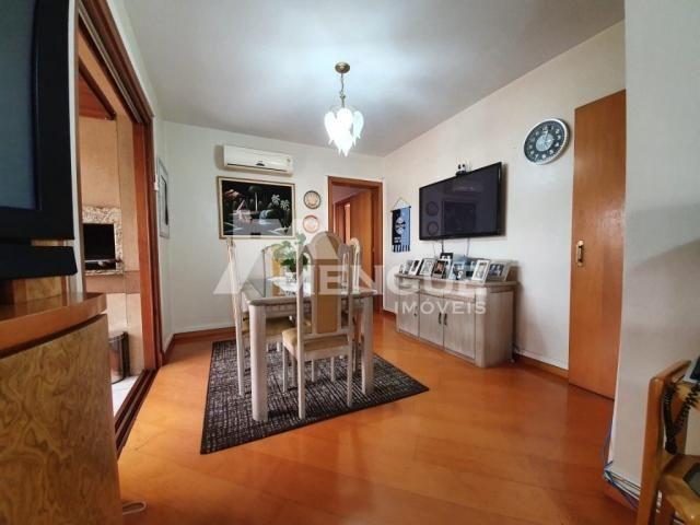 Apartamento à venda com 3 dormitórios em Jardim lindóia, Porto alegre cod:10210 - Foto 2