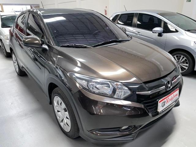 Honda HR-V LX 1.8 MEC FLEX - Foto 2