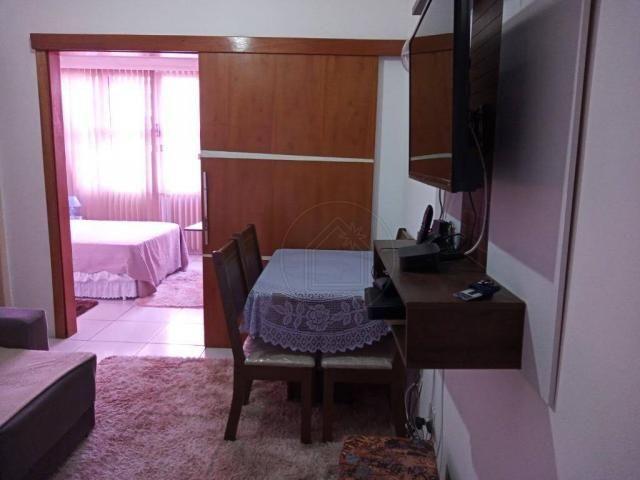 Apartamento com 1 dormitório à venda, 33 m² por R$ 550.000,00 - Copacabana - Rio de Janeir - Foto 5