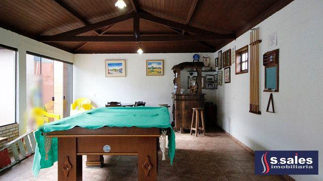 Casa Maravilhosa no Park Way lote com 2.500m² - Brasília - DF - Foto 6