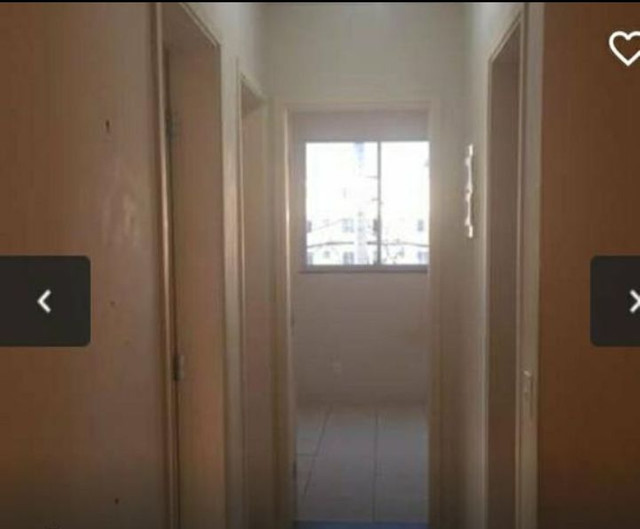 Apartamento de 3×4