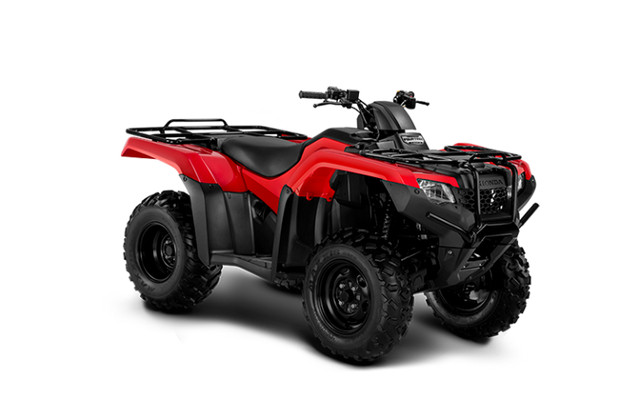 Jogo Pneu Quadriciclo Honda Fourtrax 420 24x8-12 24x10-11 At 12 - Foto 6
