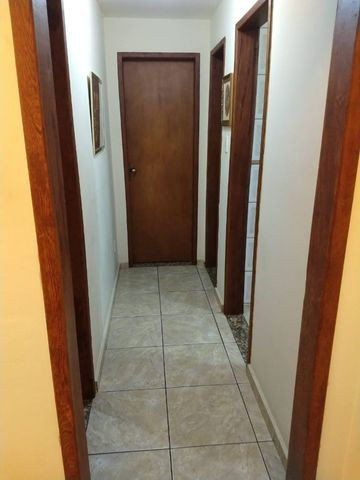 Apartamento 2 quartos sendo 1 suíte, garagem - Foto 5