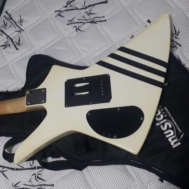 Guitarra Tagima Extreme - Foto 4