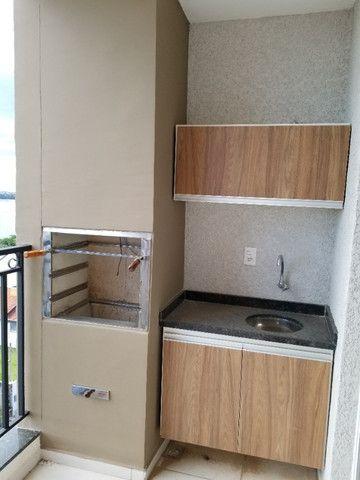 Apartamento novo, 2 dormitórios, elevador - Foto 7