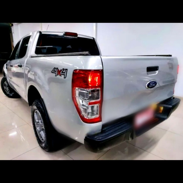 REPASSE Ford Ranger 2.2 XLS 4X4 CD 16V DIESEL 4P MANUAL<br><br> - Foto 2