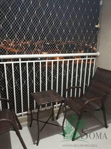 Excelente apartamento 03 dormitórios Pq. da Fazenda - Foto 10