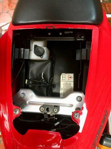 Triumph Daytona 955i impecável - Foto 10