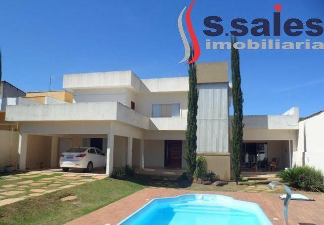 Excelente Oportunidade!! Casa em Vicente Pires 4 Quartos - Lazer Completo !! Luxo!!