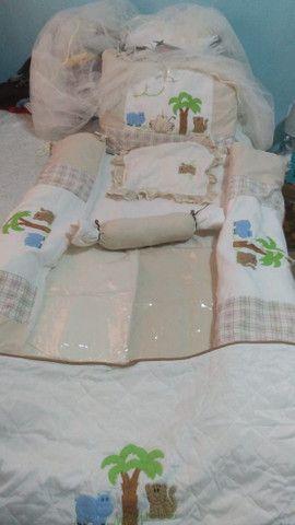 Itens para bebês  - Foto 4