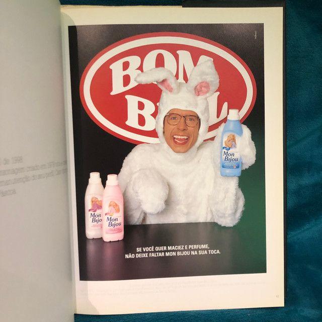 Soy Contra - Capas de Revista - 1001 Anúncios de Bombril - Foto 5