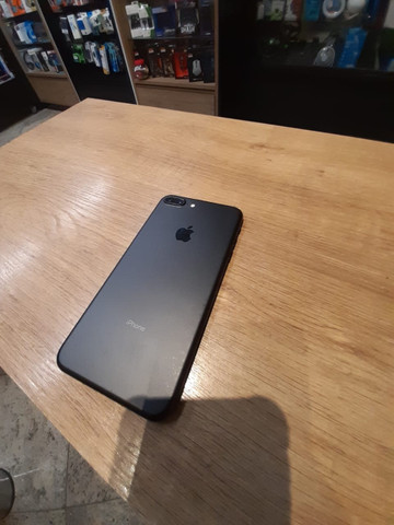 Vendo iPhone 7plus - Foto 3