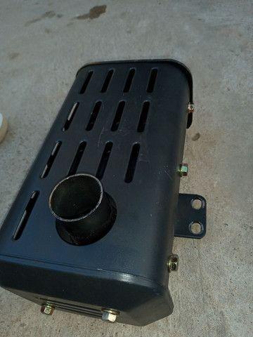 Percas  de motor de diesel - Foto 5