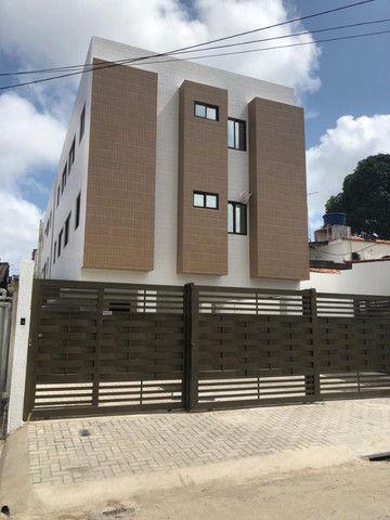 Apartamento bem localizado com 01 quarto no Bairro do Jardim Cidade Universitária - Foto 3