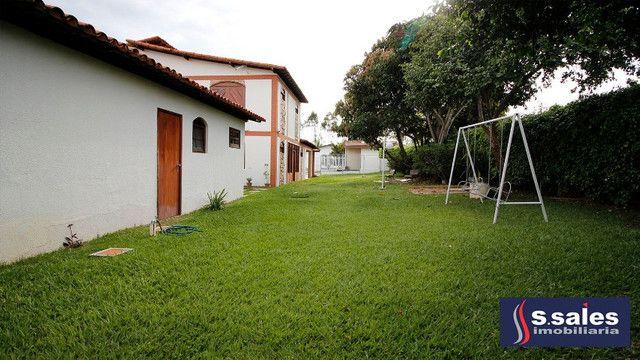Casa Maravilhosa no Park Way lote com 2.500m² - Brasília - DF - Foto 13