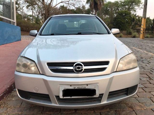 GM Astra Sedan Confort Flex 2005 - Foto 2