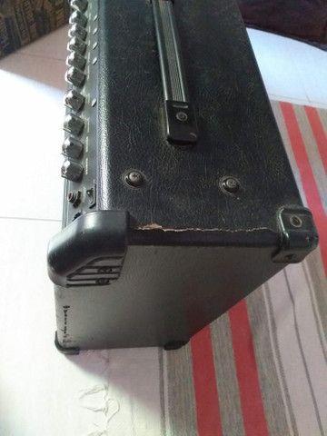 Ampli guitarra line 6 spider IV30 venda ou troca - Foto 2