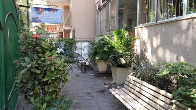 Apt quarto e sala em Copa Frente Metrô Arcoverde - Foto 5