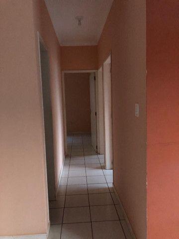 Transfiro apartamento no condomínio Grandes Lagos - Foto 4