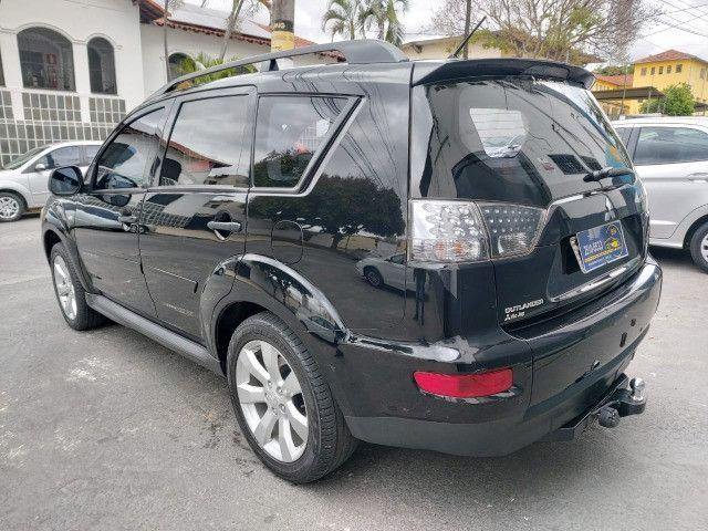 Outlander 2.0 SUV - automatico + Teto Solar - Foto 14