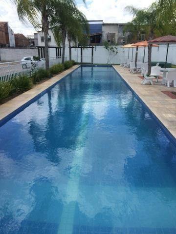Condomínio Varanda Castanheira, Apartamento simples e elegante! - Foto 2