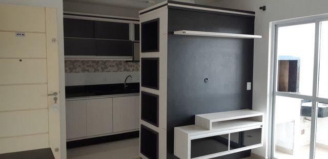 Alugo apartamento com 2 quartos no bairro Adhemar Garcia - Joinville/SC - Foto 12
