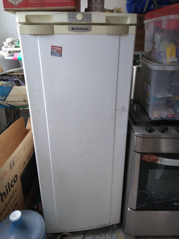Vendo fogão e geladeira juntos  - Foto 4