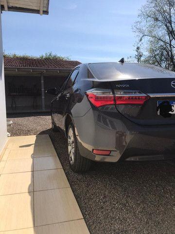 Corolla XEI 2019 - Foto 4