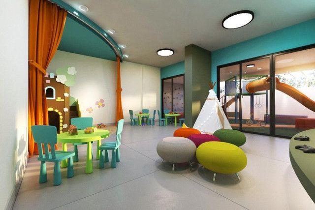 Oportunidade Ed. Smart 70- 3 Quartos com Varanda Gourmet em Ponta Verde- Maceió/AL - Foto 9
