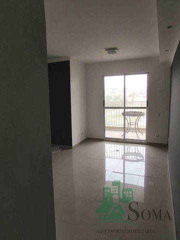 Excelente apartamento 03 dormitórios Pq. da Fazenda - Foto 6