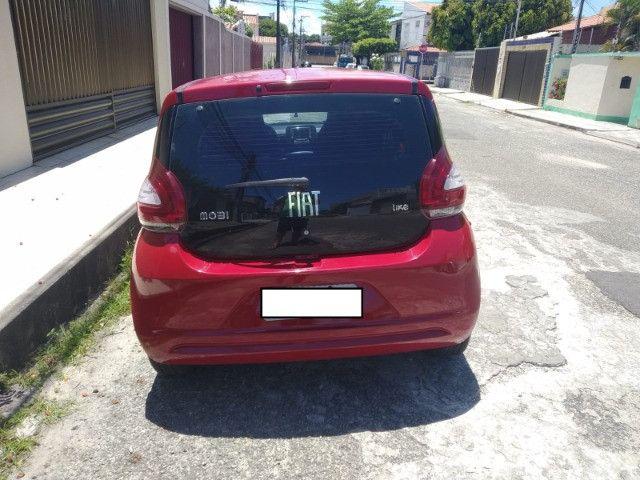 Fiat Mobi 1.0 Like Flex 5p - Foto 4