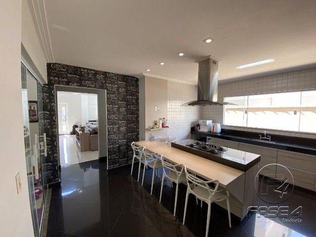 Casa de condomínio à venda com 4 dormitórios em Limeira, Resende cod:524 - Foto 15