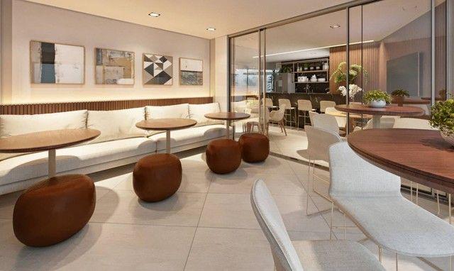 Apartamento para venda tem 84 metros quadrados com 3 quartos em Graças - Recife - PE - Foto 4