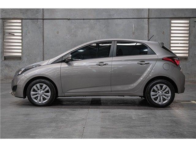 Hyundai Hb20 2019 1.0 comfort plus 12v flex 4p manual - Foto 5
