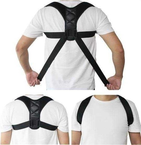 New Posture - Corretor de Postura - Foto 4
