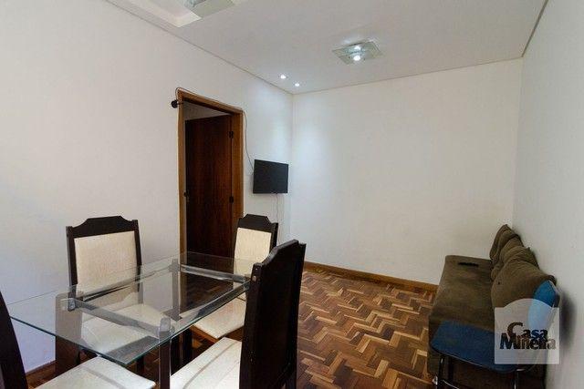 Apartamento à venda com 2 dormitórios em Inconfidência, Belo horizonte cod:334550