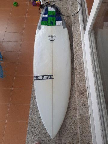 Prancha de surf Superbrand 5'11 - 29,1 L - Foto 2