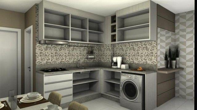 apartamento santa rita bento gonçalves - Foto 9
