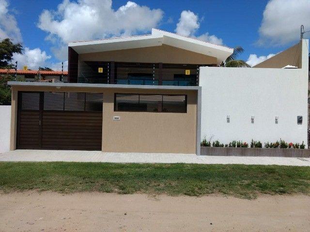 Vende-se Casa Pós Beira Mar em Tamandaré PE...