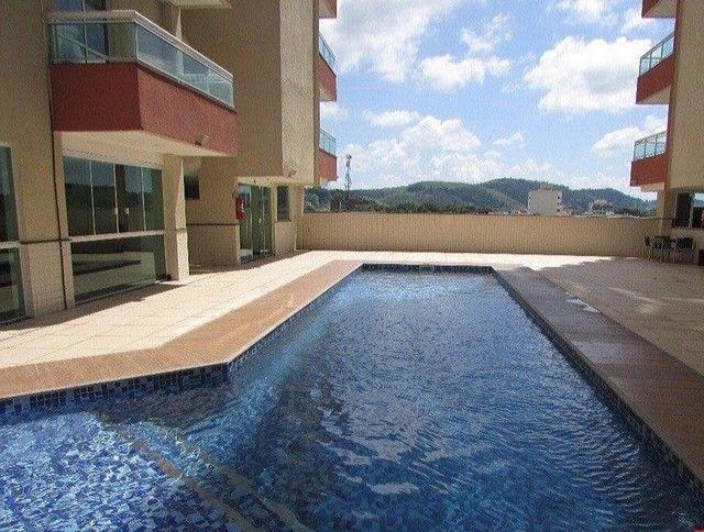 Apartamento Residencial Aquarela Aterrado - Foto 16