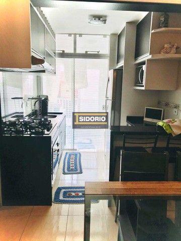 Apartamento à venda com 2 dormitórios em Monza, Colombo cod:10213 - Foto 8