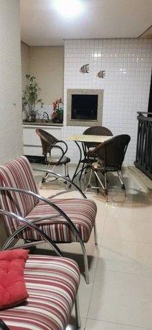 Apto com 3 SUÍTES,125m² no bairro  goiabeiras - Foto 6