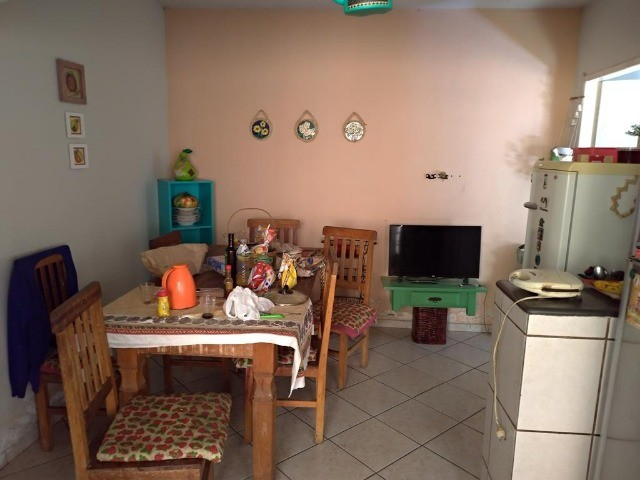 Vendo Casa no Vila Rica (Tiradentes), 3 Qts.  - Foto 5