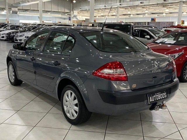 Renault Megane Expression 1.6 Flex 2011. - Foto 7