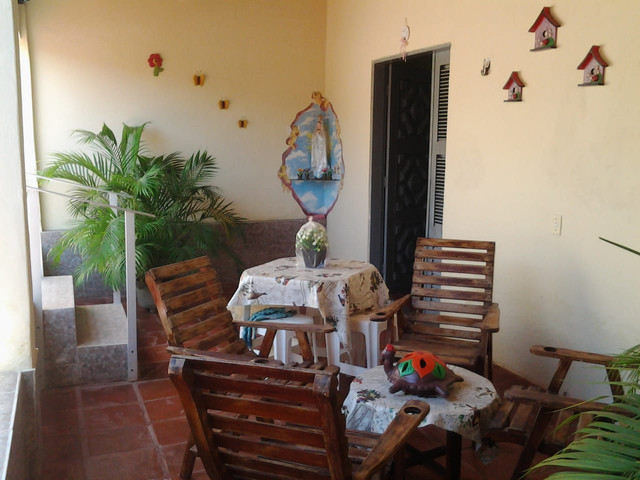 Casa 180 M2 Praia da Caponga-CE - Foto 9