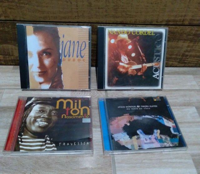CD originais - Foto 2