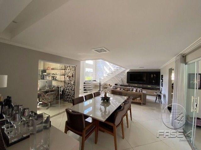 Casa de condomínio à venda com 4 dormitórios em Limeira, Resende cod:524 - Foto 12