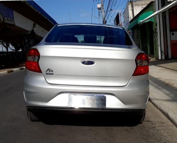 KA+ Sedan 2020 SE 1.0  - Foto 4
