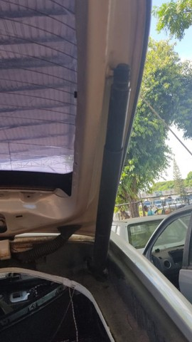 Amortecedor Traseira 2010 X6 BMW Revisada Para Pecas